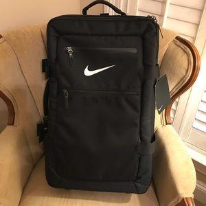 Nike Cabin Roller Travel Bag
